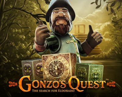 Gonzo's Quest Slot