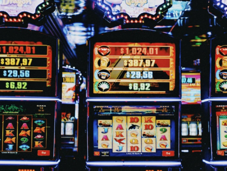Most Famous Slots in the UK