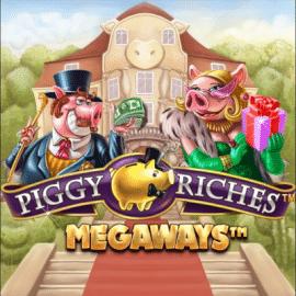 Piggy Riches Megaways Slot
