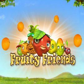 Fruity Friends Slot