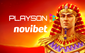 Playson Goes From Strength To Strength in Europe with Novibet Partnership