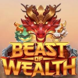 Beast of Wealth Slot