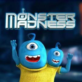 Monster Madness Slot
