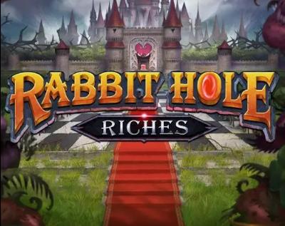 Rabbit Hole Riches Slot