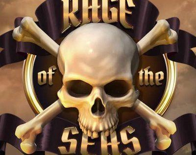 Rage of the Seas Slot