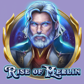 Rise of Merlyn Slot