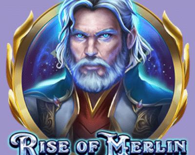 Rise of Merlyn Slot