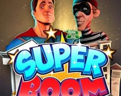 Super Boom Slot