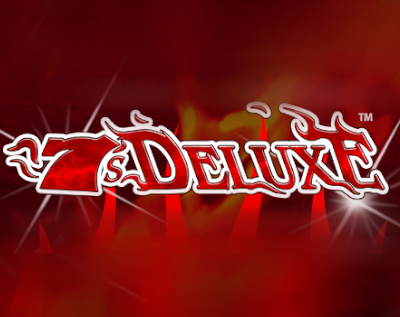 7's Deluxe Slot