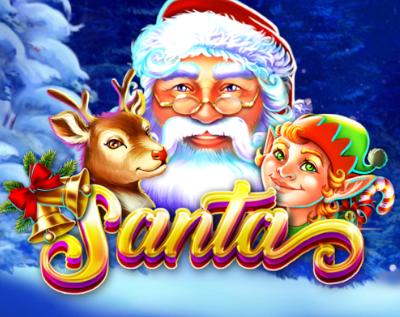 Santa Slot