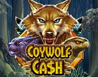 Coywolf Cash Slot