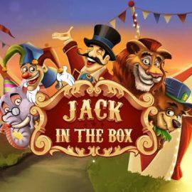 Jack In The Box Slot