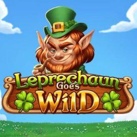 Leprechaun Goes Wild Slot