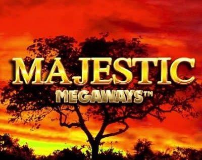 Majestic Megaways Slot