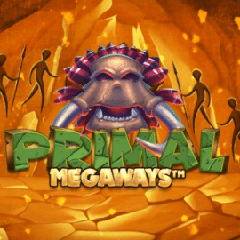 Primal MegaWays Slot
