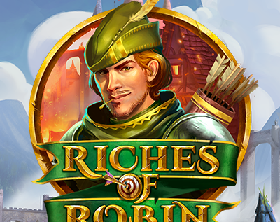 Riches of Robin Slot
