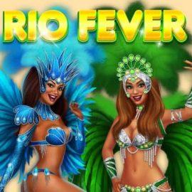 Rio Fever Slot