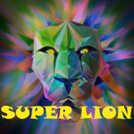 Super Lion Slot