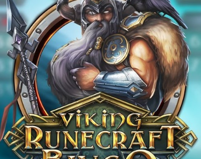 Viking Runecraft Bingo Slot