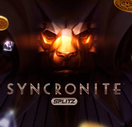 Yggdrasil unveils Syncronite title with innovative Splitz™ mechanic
