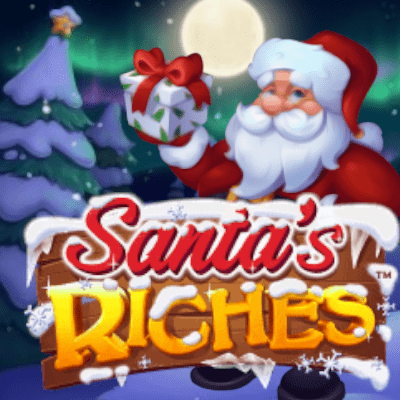 Greentube: Reel Reveal presents Santa's Riches