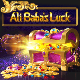 Ali Baba's Luck Slot