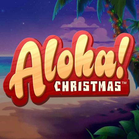 NetEnt gives festive twist to a fan-favourite with Aloha! Christmas