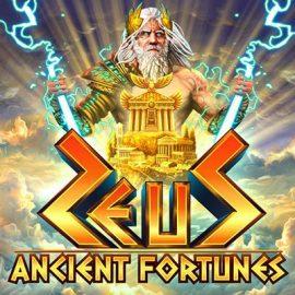 Ancient Fortunes Zeus Slot