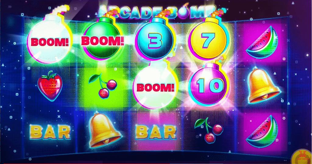 Explosive Casino Software And Bonus Review