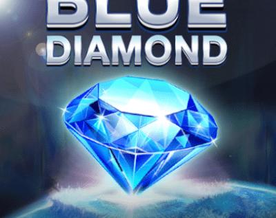 Blue Diamond Slot