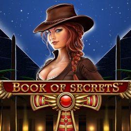 Book of Secrets Slot