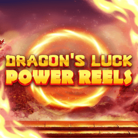 Dragon's Luck: Power Reels