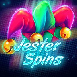 Jester Spins Slot