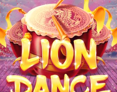 Lion Dance Slot