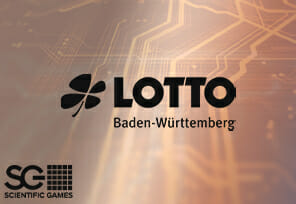 Scientific Games and Germany's Lotto Baden-Württemberg celebrate launch of Symphony™ lottery gaming systems technology