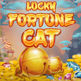Lucky Fortune Cat Slot