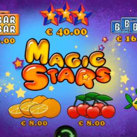 Magic Stars Slot