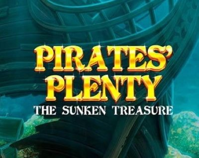 Pirates Plenty-The Sunken Treasure