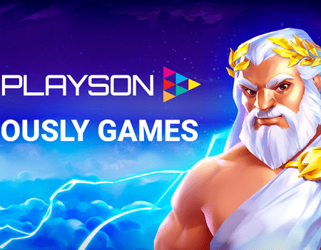 Playson gears up for German market entry with Ously Games