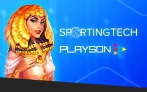 Playson announces Sportingtech partnership