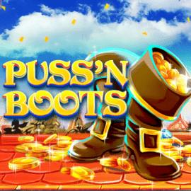 Puss'N Boots Slot
