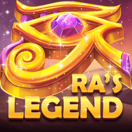 Ra's Legend Slot