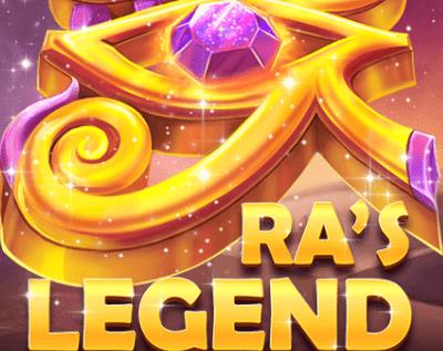 Ra's Legend Slot