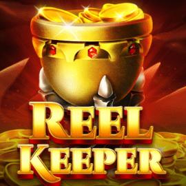 Reel Keeper Slot