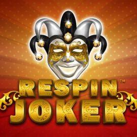 Respin Joker Slot