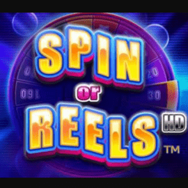 Spin or Reels HD Slot