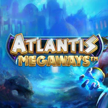 Yggdrasil and ReelPlay unlock the treasures of Atlantis in new Megaways™ slot