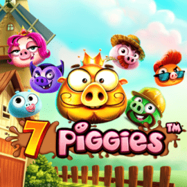 7 Piggies Slot