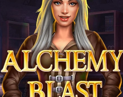 Alchemy Blast Slot