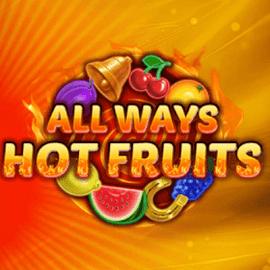 Allways Hot Fruits Slot